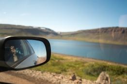 In viaggio in autostop