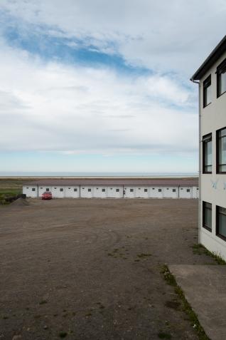 Hotel Breiðavík