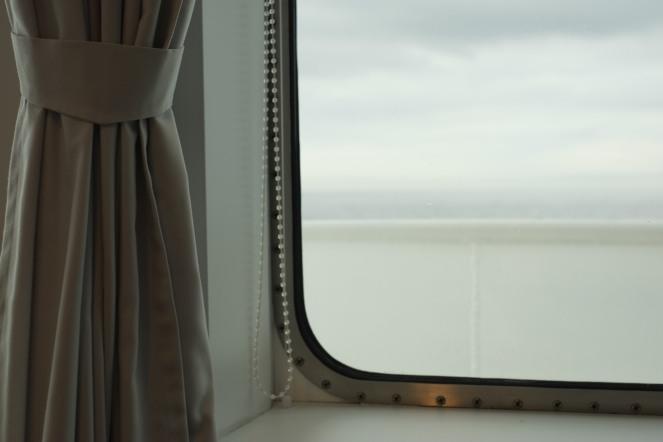 Sul traghetto per Røst