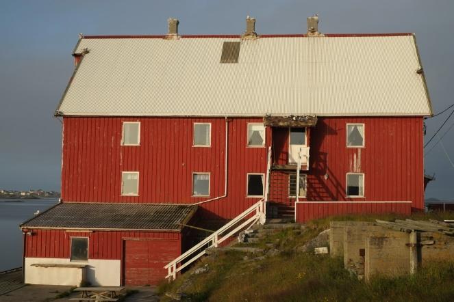 Kårøy Rorbucamping, Røst