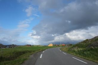 Hov, Gimsøy