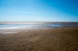 La spiaggia di Rauðasandur