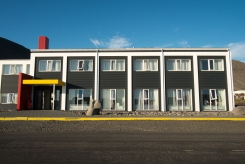 Hotel a Patreksfjörður