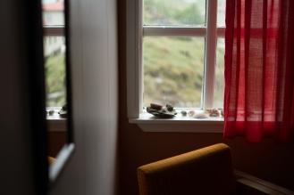 Hotel Djúpavík