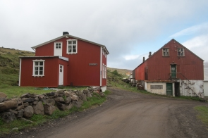 Djúpavík
