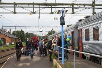 Stazione di Boden