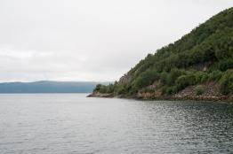 La baia di Narvik