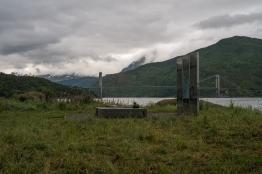 Monumento alla battaglia di Narvik del 1940